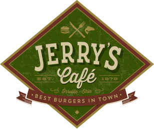Jerry S Cafe Orrville Menu